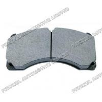 Buy cheap Brake Pads for Trucks And Cars WVA 29124 from wholesalers
