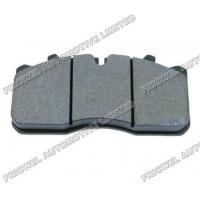 Buy cheap Brake Pads for Trucks And Cars WVA 29088 from wholesalers