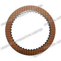 China Engineering Friction Disc 3125322R2 wholesale