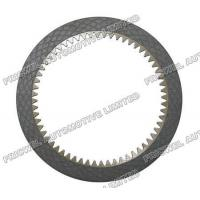 China Engineering Friction Disc 232778 wholesale