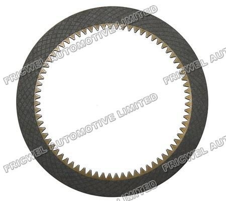Quality Engineering Friction Disc 232779 for sale