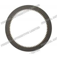 China Engineering Friction Disc 6Y5911 wholesale