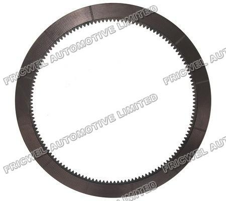 Quality Engineering Friction Disc 5S7830 for sale
