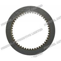 China Engineering Friction Disc 6Y5912 wholesale