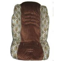 China Modern cocoa toddler car seat cover custom boutique fits britax regent husky chic-covers wholesale