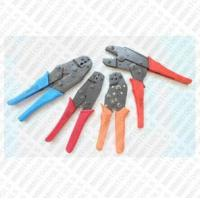 China non-insulated terminal crimping tool wholesale