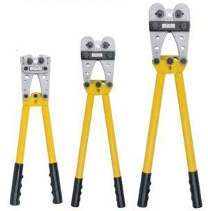 Quality hexagonal crimping tool for sale
