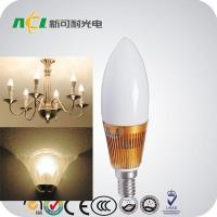 China Indoor Products SMD RGB 1W LED Candle Light wholesale