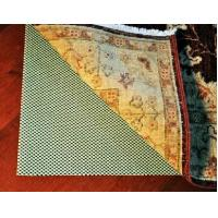 China 4x6 Rug Chek Plus Non Slip Natural Rubber Rug Pad for Hard Floors on sale