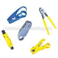 China Networking Tools Product  Coaxial Cable Cutter and Stripper on sale