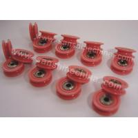 China Ceramic wire guide pulley (Ceramic wire roller) wholesale