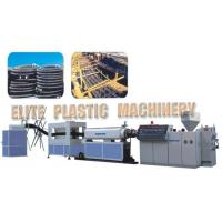 China Carbon spiral pipe production line wholesale