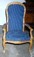 """China """"Voltaire"""" Armchair wholesale"""