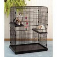 China s & Beds Cat Cage- GC #79 Plastic wholesale