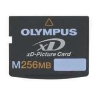 China xD Picture Cards Olympus 256mb xD Picture Card Type M - Sale! on sale
