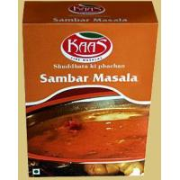 China Blended Spices Sambhar Masala wholesale