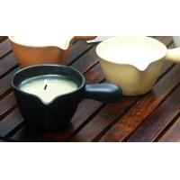 China Health Care Massage Oil Body Candle wholesale