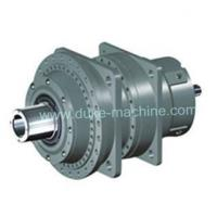 China Planetary Speed Reducer, Reduction Gear wholesale