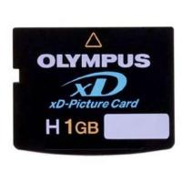 China Olympus/Sandisk 1GB xD Picture Card Type H wholesale