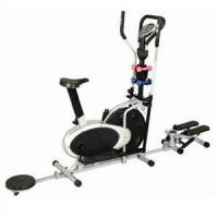 China Cardio Equipments ELLIPTICAL TRAINER wholesale