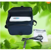 China Portable Oxygen Concentrator for Home/Car/Travel on sale