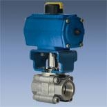 Quality Quarter-turn valves for sale