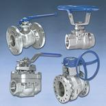 China Quarter-turn valves wholesale