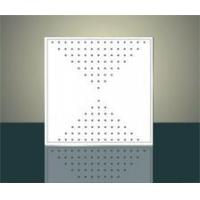 Buy cheap Perforated soundadsorbing boa HL 1583 from wholesalers