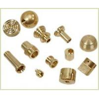 Buy cheap Brass Turned Parts from wholesalers