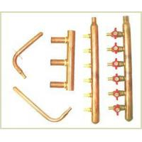 Buy cheap Copper Manifold from wholesalers