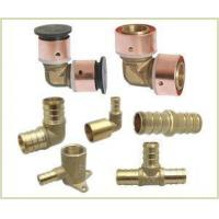 Buy cheap Brass Pex Fittings from wholesalers