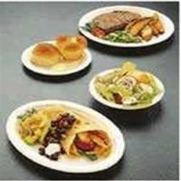 China Paper Plate - 8.75 in. on sale