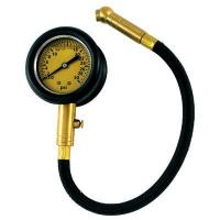 China Dial Tire Gauge with Hose wholesale