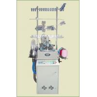 China FZ-6F FZ-6 F Plain computerized sock knitting machine wholesale