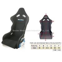 China Series of Bucket Racing Seats wholesale