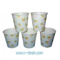 Buy cheap Paper advertising cups from wholesalers
