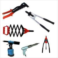 China Hand/ Pneumatic Riveters and Nut Tools wholesale