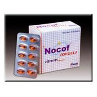 Quality Nocof Soft Gelatin Capsule for sale