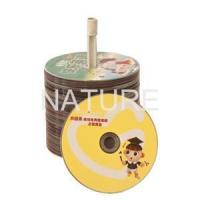 China CD Replication Package DVD Replication on sale