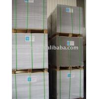 China Duplex Board with white back wholesale