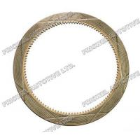 Buy cheap Engineering Machinery 8M8550 Friction disc from wholesalers