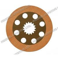 Buy cheap Engineering Machinery JCB 458/20353Friction Disc from wholesalers