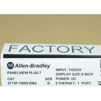 Buy cheap 2711P-T9W21D8S Allen Bradley PanelView Plus 7 Standard 900W Brand new Fast delivery from wholesalers