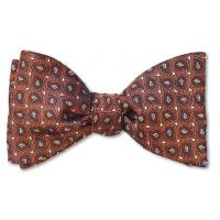 China Copper Tree Bow Tie wholesale
