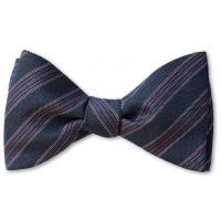China Oxford Bow Tie wholesale