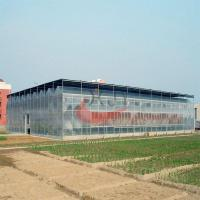 Buy cheap Agricultural Polycarbonate Greenhouse from wholesalers