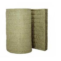 Buy cheap Rock Wool Blanket With Wire Mesh from wholesalers