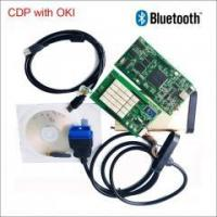 Buy cheap CDP OKI CDP PRO PLUS With OKI Chip M6636B With Bluetooth from wholesalers