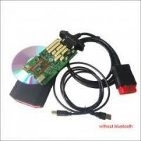 Buy cheap 1pcb single borad ds15O tcs cdp pro 3 in 1 red shell without Bluetooth from wholesalers
