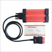 Buy cheap Multidiag Pro+ for Cars/Trucks and OBD2 without Bluetooth same TCS CDP DS150 from wholesalers